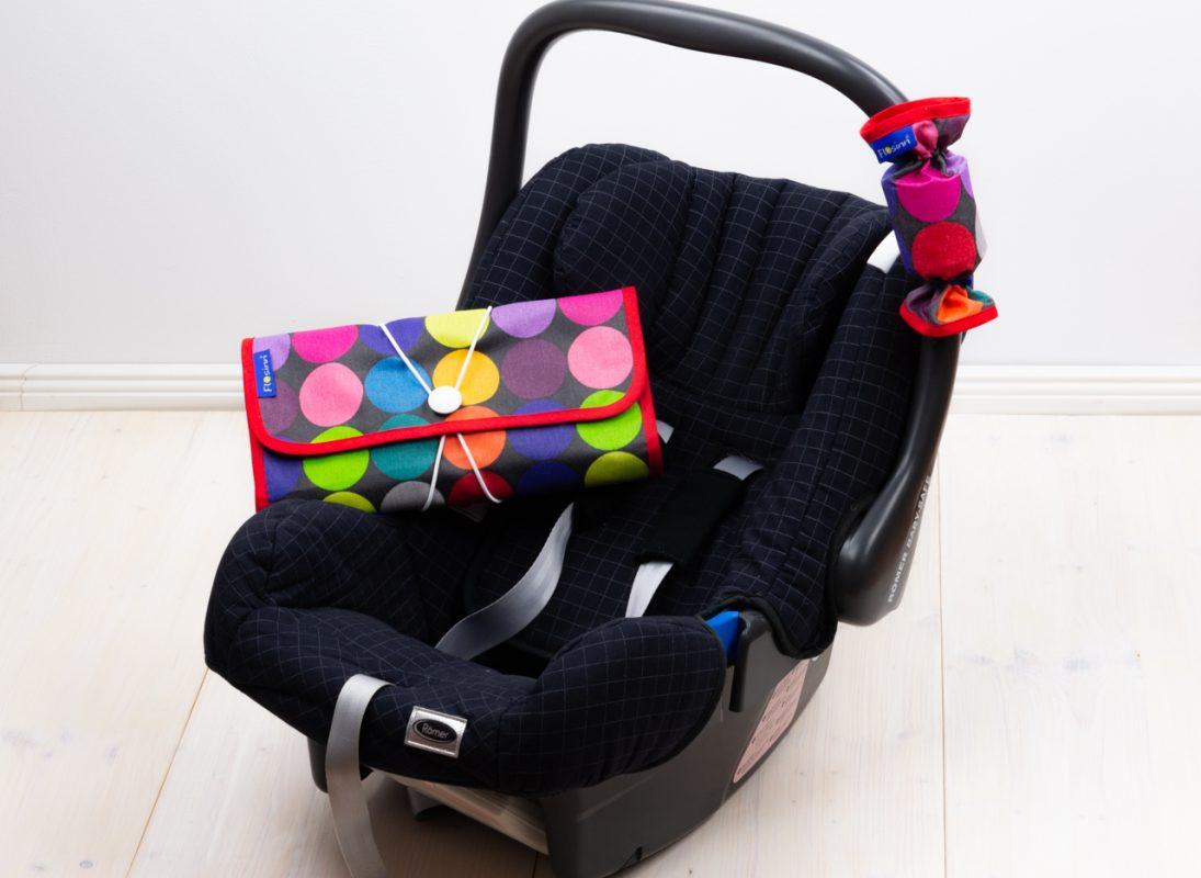 Reisen mit Babys und Kindern